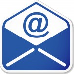 Lakefront Media email icon