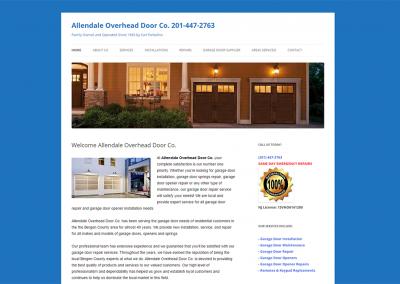 Allendale Overhead Doors