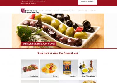 Schrieber Foods, Inc.