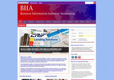 Business Information Industry Association