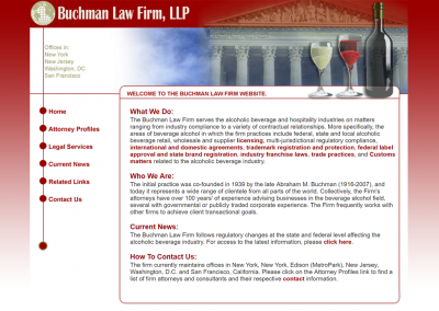 Buchman Law Firm