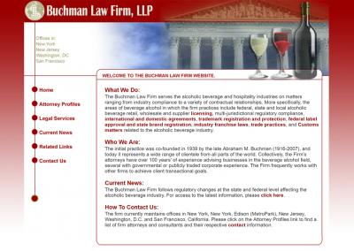 Buchman Law Firm