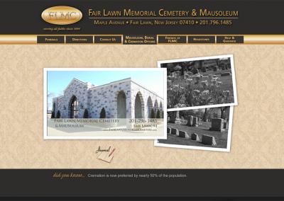Fair Lawn Memorial Cemetary