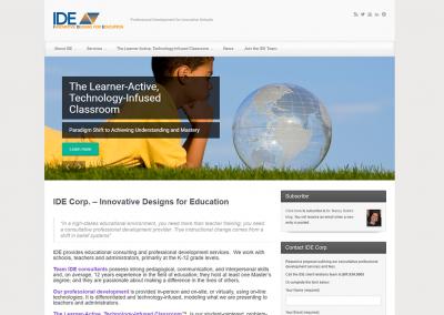 IDE Education