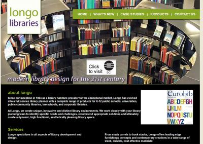 Longo Libraries