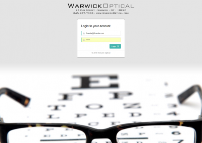 Warwick Optical