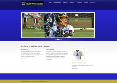 Ramsey NJ Lacrosse