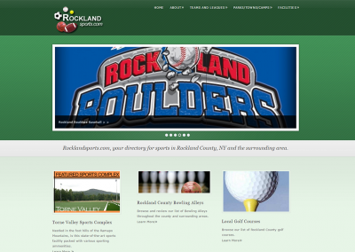 Rockland County Sports