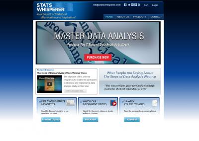 Stats Whisperer