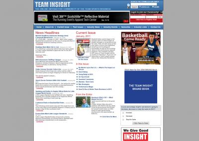 Team Insight