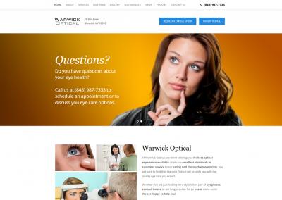 Warwick Optical