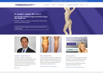 Capella Plastic Surgery