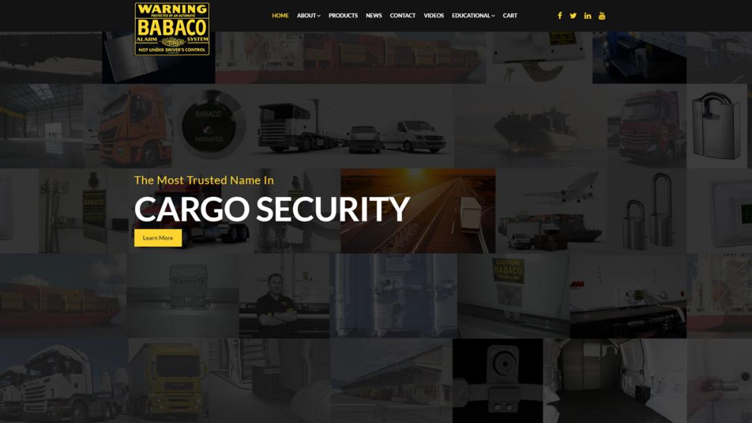 Babaco Alarm Company
