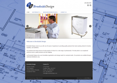 Brookside Design